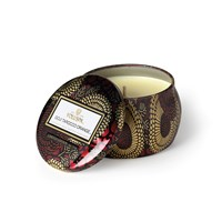 Voluspa Japonica Limited Edition Candle In Tin Goji And Tarrocco Orange