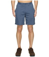 Columbia Blood And Guts Iii Short Dark Moutain Men's Shorts Blue