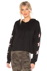 Strut This Star Sweatshirt Black