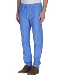 Dsquared2 Trousers Casual Trousers Men Azure