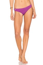 Maaji Reversible Mulberry Sublime Bottom Purple