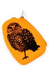 Areaware Fauna Owl Pouch