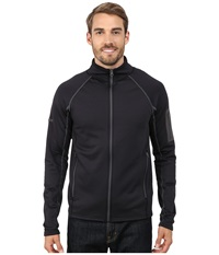 Marmot Stretch Fleece Jacket Black Men's Jacket