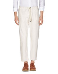 Myths Casual Pants White