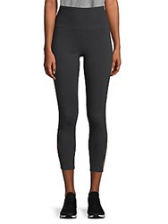 Marika High Rise Leggings Black
