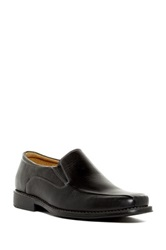 Sandro Moscoloni Edwin Loafer Extra Wide Width Available Black