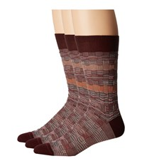 Missoni Ankle Socks Camel