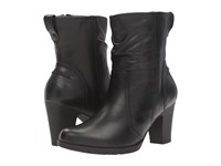 Rockport Cobb Hill Kristen Black Women's Boots