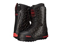 Thirtytwo Ul 2 '15 Black Men's Cold Weather Boots