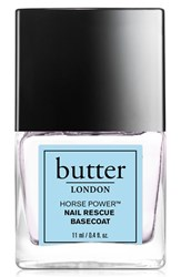 Butter London 'Horse Power' Nail Rescue Basecoat