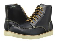 Eastland 1955 Edition Lumber Up Navy Lace Up Boots