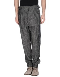 John Galliano Trousers Casual Trousers Men