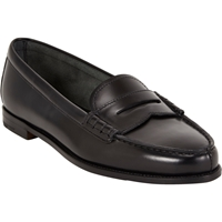 Church's Kara Penny Loafers Black