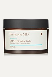 N.V. Perricone Md No Rinse Dmae Firming Pads 60 Pads Colorless