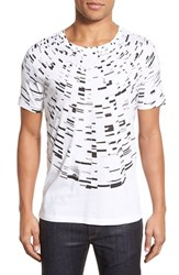 Men's Hugo 'Donolulu' Graphic Print T Shirt