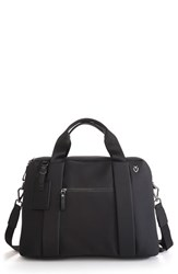 Men's Vessel 'Signature' Briefcase Black Matte Black