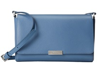 Ecco Firenze Crossbody Retro Blue Cross Body Handbags Multi