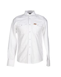 Carhartt Shirts Shirts Men White