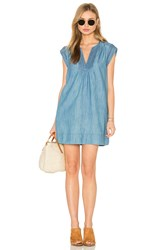 Soft Joie Blayne Dress Blue