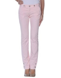 Liu Jo Casual Pants Light Pink