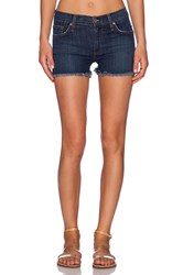 James Jeans Slim Hem Short Cabana