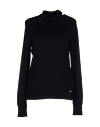 Liu Jo Jeans Turtlenecks Black