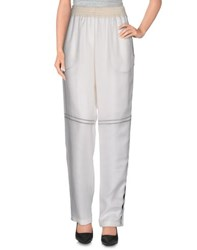Reed Krakoff Trousers Casual Trousers Women