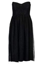 Only Onlmaja Cocktail Dress Party Dress Black