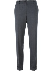 P.A.R.O.S.H. 'Lilyxy' Trousers Grey