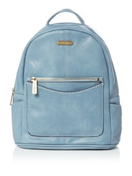 Ollie And Nic Margo Backpack Blue