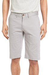 Ben Sherman Men's Slim Stretch Chino Shorts