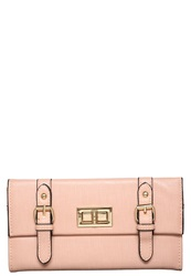New Look Charlotte Wallet Oatmeal Light Brown