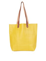 White Stuff Ginny Tote Bag Yellow