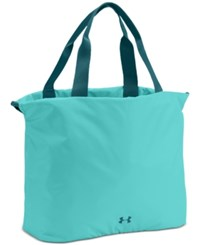 Under Armour Favorite Tote Bag Turquoise
