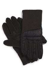 The North Face Men's 'Thermoball' Etip Gloves Tnf Black