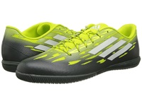 Adidas Freefootball Speedtrick Semi Solar Yellow Core White Urban Peak Men's Soccer Shoes Black