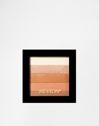Revlon Highlighting Palette Bronzeglow