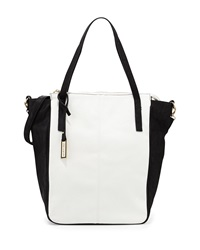Urban Originals Jervis Colorblock Tote Bag