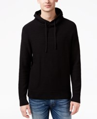 American Rag Men's Mix Stitch Funnel Neck Sweater Only At Macy's Fresh Mist
