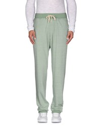 Happiness Trousers Casual Trousers Men Green