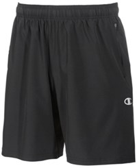 Champion Men's 365 Training Shorts Black