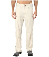Exofficio Bugsaway Sandfly Pant Regular Bone Men's Casual Pants