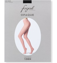 Fogal Opaque Tights Noir