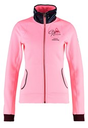 Gaastra Horizon Explore Fleece Rose Petal Pink