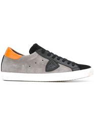 Philippe Model Classic Sneakers Grey