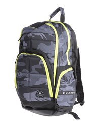 Billabong Bags Rucksacks And Bumbags Men Lead