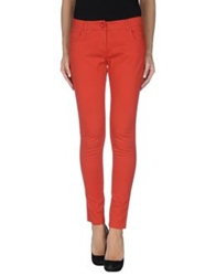 Imperial Star Imperial Casual Pants Red