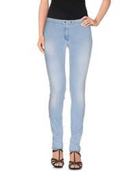 Cycle Denim Denim Trousers Women Blue