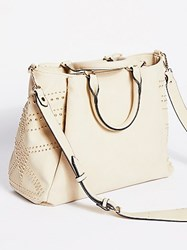 Free People Ocean Drive Vegan Tote By