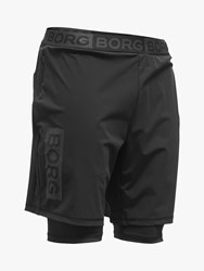 Bjorn Borg Amari Training Shorts Black